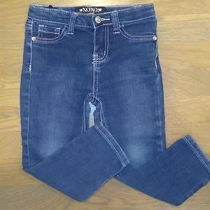 XOXO Stretch Jeans- Size Girl's 4T